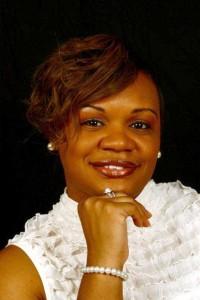 Alisha Byrd