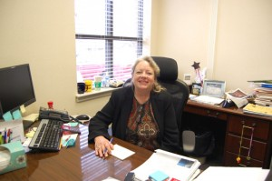 Debbie Davis, manager at Rowan County's NCWorks office, said people don't realize all the services available there.