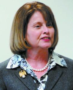 Carol Spalding is president of Rowan-Cabarrus Community College.