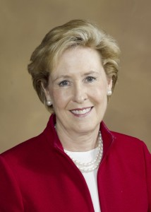 Susan Kluttz