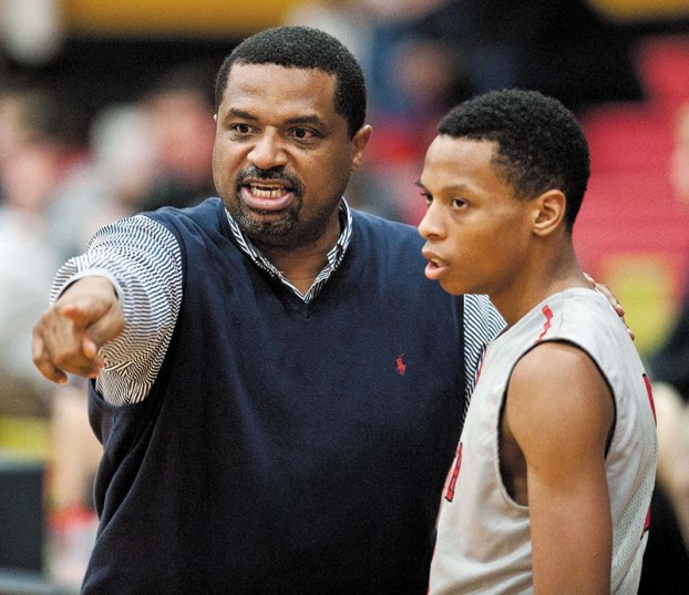 Prep Basketball: Withers Named Salisbury Hoops Coach