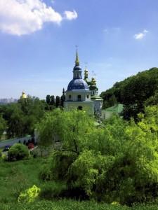 Kiev Pechersk Monastery