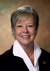 Maggie Blackwell is mayor pro tem of Salisbury.