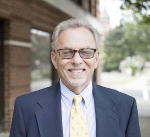 Spencer Mayor Pro Tem Jim Gobbel is running for the Mayor.