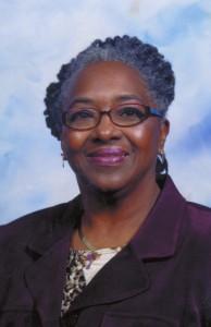 Barbara Mallett