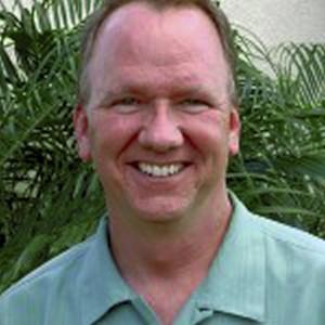 Rev. Gary Shockley