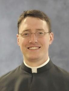 Rev. Lucas Rossi