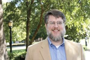 Dr. Eric Hake