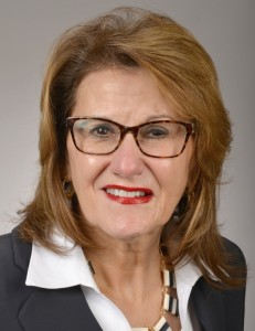 Dr. Pam Cain is superintendent of the Kannapolis City Schools.