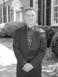 Jeff Hall is director of the Rowan Public Library.