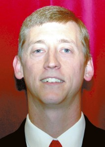 Josh Wagoner is chairman of the Rowan-Salisbury Board of Education.