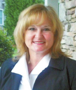 Donna Fayko is director of the Rowan County Department of Social Services.