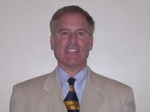 The Rev. Jeffrey J. Richards