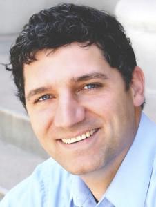Dr. Bryan Dik