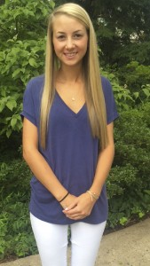 Grace Steinman is a senior at Salisbury High School.