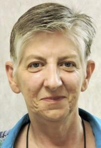 Amy Paterson