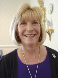 Karen South Jones was a member of the Rowan-Salisbury Board of Education representing the North District from 1994 to 1998 and from 2006 to 2010.