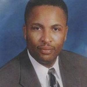 Scott Teamer is president of the Salisbury-Rowan Chapter of the NAACP.