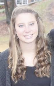 Kathryn Rusher is a senior at Salisbury High School.