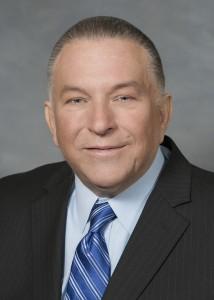 State Rep. Paul Stam of Apex is speaker pro tem of the N.C. House of Representatives.