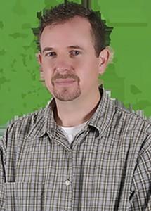 Scott Bannister is executive director of Communities In Schools of Rowan County.