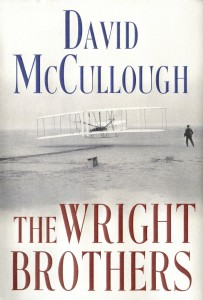 """Steve Cobb will discuss the nonfiction selection,""""The Wright Brothers.."""""""