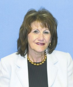 Dr. Pam Cain