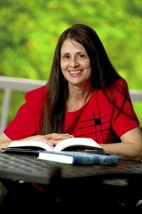 Submitted photo Sheila Brownlow, a Catawba psychology professor, was named one of 10 must-take psychology professors in Charlotte by the careers in psychology website.