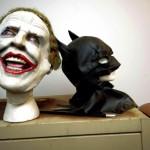 Some superhero and supervillian masks are available at Eastern Costume Co. Jon C. Lakey/Salisbury Post