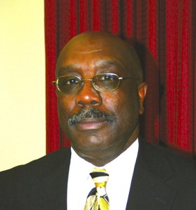 John W. Hill, speaker