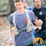 Rowan-Salisbury school board Chairman Josh Wagner took ninth place in the Uwharrie 100 Kilometer Run (60 miles). Submitted photo