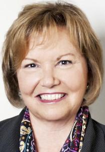 Elaine Spalding