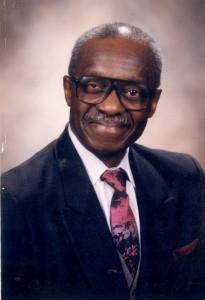 Rev. William T. Jackson