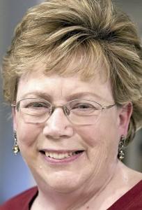 Debbie Moose