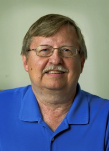 Chuck Bowman led the voting in Rockwell.