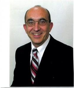 Roger Haas