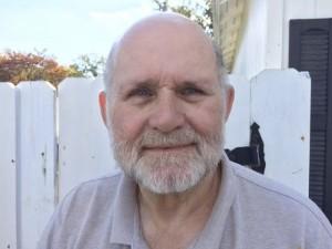 Mike Mahaley