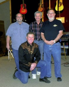 CJ's BBQ will host Friday Night Bluegrass featuring Darrell Connor & The Country Music Legends Band.