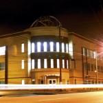 Decades after merging, the Rowan-Salisbury School System began building a new central office. Josh Bergeron/Salisbury Post
