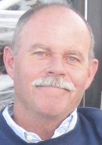Bruce LaRue