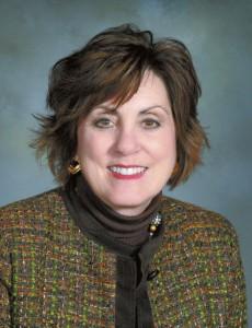 Dr. Lynn Moody, Rowan-Salisbury Schools superintendent