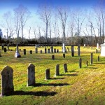 Thyatira Presbyterian Church Cemetery. Submitted photo