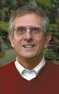 David Post is a member of Salisbury City Council.