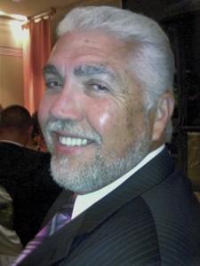 Dr. Oscar Ramirez