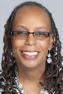 Dr. Regina Dancy