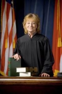 N.C. Court of Appeals Judge Linda Stephens