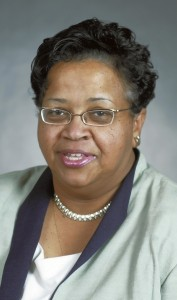 Dr. Ada Fisher