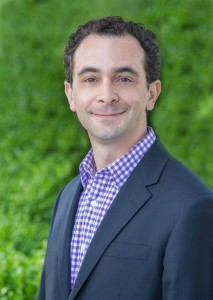 Joshua Kolling-Perin, director of public engagement at WasteZero