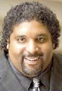 The Rev. Dr. William J. Barber