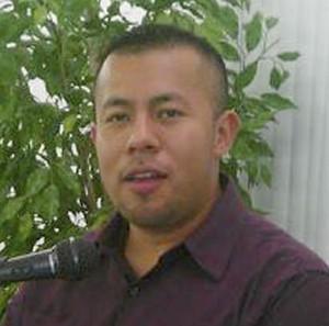 Eliezer Cruz